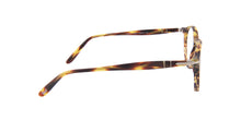 Persol PO3092V Brown / Clear Lens Eyeglasses