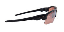 Oakley Flak Draft Black / Pink Lens Mirror Sunglasses