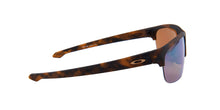 Oakley Sliver Tortoise / Brown Lens Mirror Polarized Sunglasses