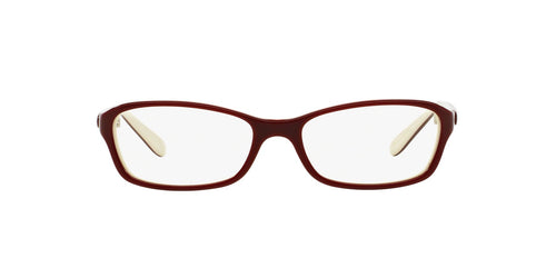Oakley - OX1086 Cherries Jubilee Rectangle Women Eyeglasses - 52mm