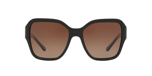 Tory Burch - TY7125 Black Square Women Sunglasses - 56mm