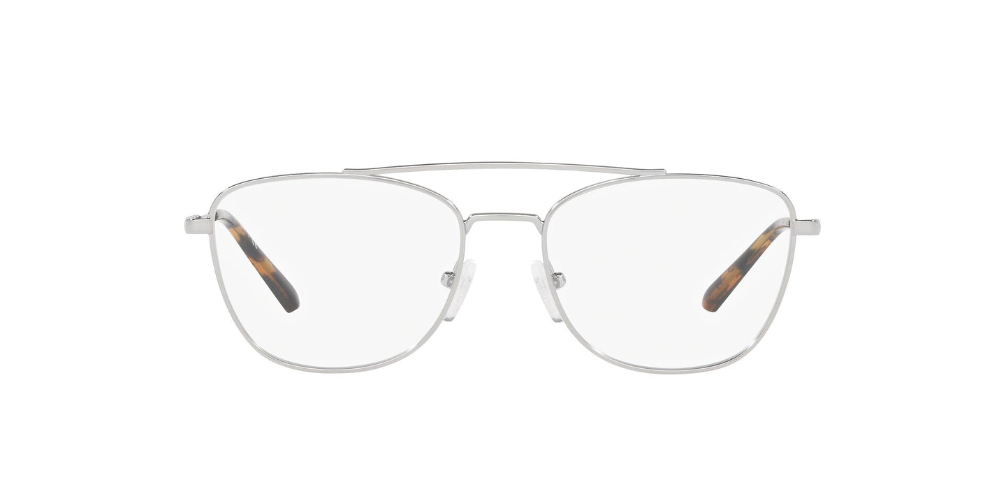 Michael Kors - MK3034 Silver Butterfly Women Eyeglasses - 53mm
