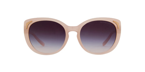 Michael Kors - MK6041 Rosa Cat Eye Women Sunglasses - 54mm