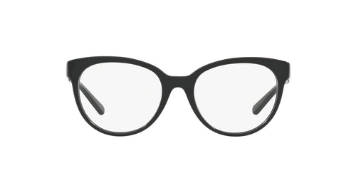 Michael Kors - MK4053 Black Cat Eye Women Eyeglasses - 50mm