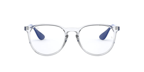 Ray Ban Rx - RX7046 Traspatrent/Clear Phantos Women Eyeglasses - 51mm