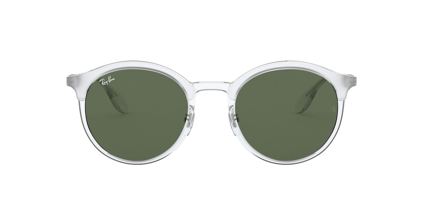 Ray Ban - RB4277 Clear Oval Unisex Sunglasses - 51mm