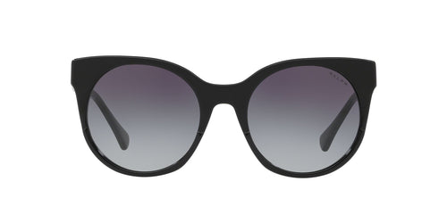Ralph- Polo - RA5246 Black Butterfly Women Sunglasses - 55mm