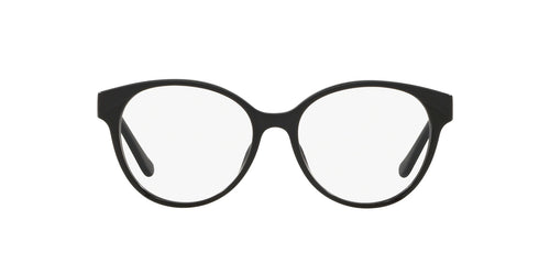 Vogue - VO5244F Black Round Women Eyeglasses - 52mm