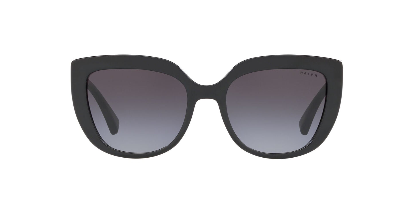 Ralph- Polo - RA5254 Black Butterfly Women Sunglasses - 54mm
