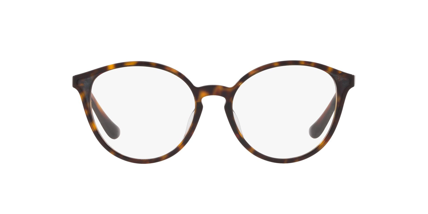 Vogue - VO5254F Dark Havana Phantos Women Eyeglasses - 53mm