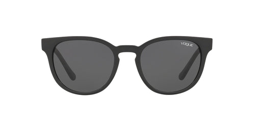 Vogue - VO5271S Black Square Women Sunglasses - 53mm