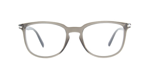Persol - PO3240V Opal Smoke Butterfly Men Eyeglasses - 52mm