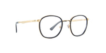 Persol - PO2469V Gold Oval Men Eyeglasses - 50mm