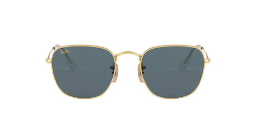 Ray Ban - Frank Legend Gold Legend Gold Square Unisex Sunglasses - 51mm