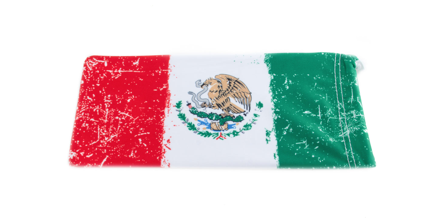Oakley - Microbag  Mexico Flag Unisex Microbag