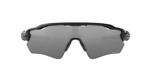 Oakley - OO9208 Black Shield Men Sunglasses - mm