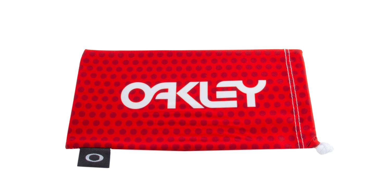 Oakley - Microbag  Grips Red Unisex Microbag