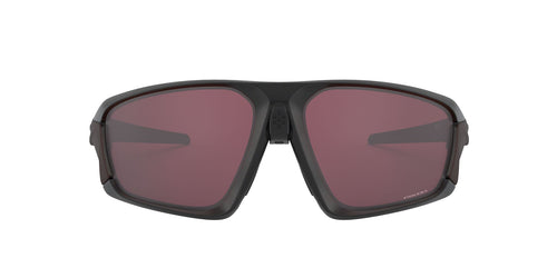Oakley - OO9402 Black Rectangle Men Sunglasses - 64mm