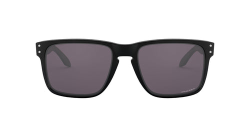 Oakley - Holbrook XL Matte Black /Prizm Grey Polarized Square Men Sunglasses - 59mm