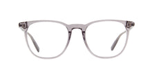 Mont Blanc - MB0010O Grey Square Men Eyeglasses - 51mm