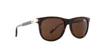 Mont Blanc - MB0031S Havana-Black - Brown