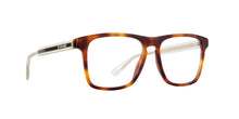Gucci - GG0561O Havana Rectangular Men Eyeglasses - 54mm