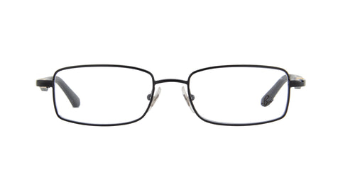 Ray Ban Jr - RJ1030 Black Rectangular  Eyeglasses - 47mm