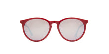 Ray Ban - RB4274 Burgundy Oval Women Sunglasses - 53mm