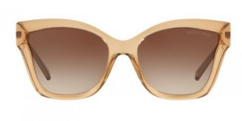 Michael Kors MK 2072 Brown / Brown Lens Sunglasses