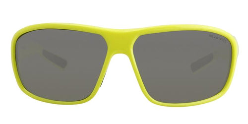 6f5726c28f3 Nike Mercurial 8.0 Yellow   Gray Lens Mirror Sunglasses