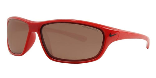 Nike Varsity Red / Red Lens Sunglasses