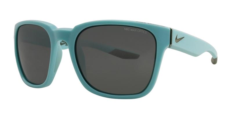 Nike Recover Blue / Gray Lens Sunglasses