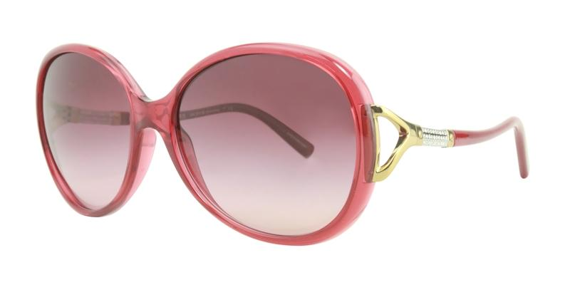 Michael Kors - Sonoma Red Oval Women Sunglasses - 58mm