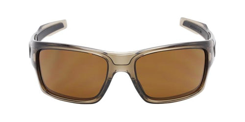Oakley Men's Turbine Brown / Brown Lens Sunglasses