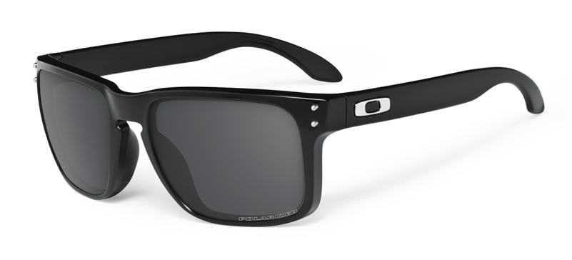 Oakley - OO9102 Black Rectangular Men, Women Sunglasses - 55mm