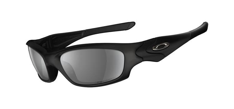 Oakley - OO9039 Black Rectangular Men Sunglasses - 135mm