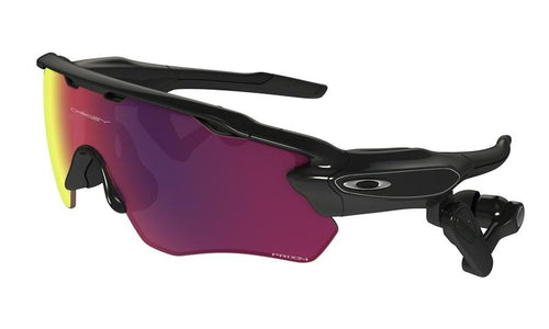 Oakley Radar Pace Real-Time Voice Activated Coaching Sunglasses