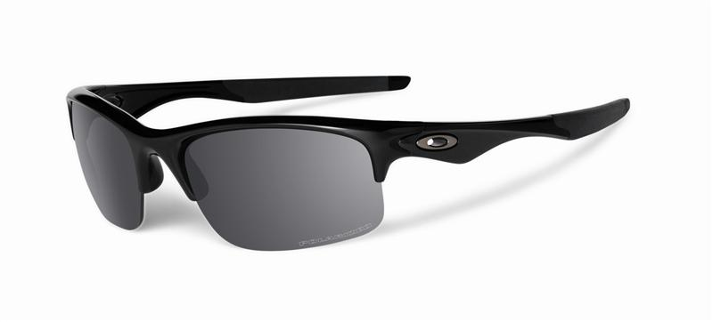 Oakley Bottle Rocket Polished Black Iridium Polarized Sunglasses OO9164-01