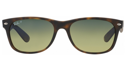 Ray Ban RB 2132 894/76 New Wayfarer Outsiders