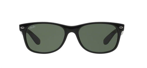 Ray Ban Black RB 2132 901 New Wayfarer Outsiders