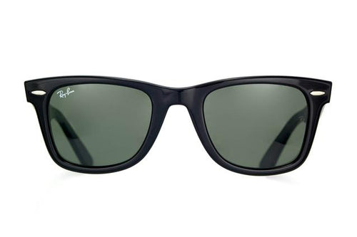 Ray Ban Black Wayfarer Sunglasses RB2140 901