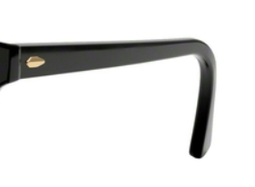 Ray-Ban RB3016 901/58 REPLACEMENT TEMPLE