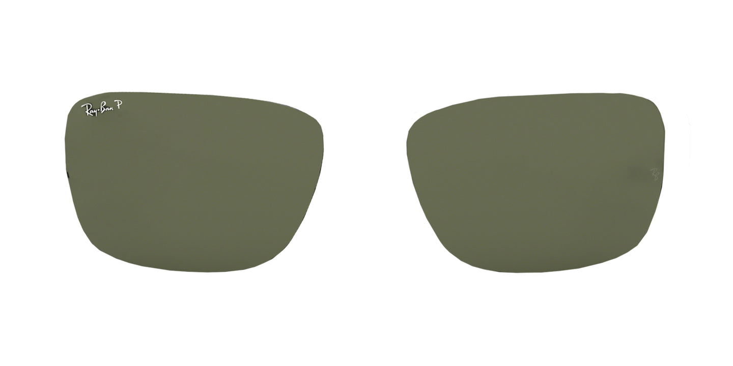 Ray-Ban RB3522 004/9A  Replacement Lenses