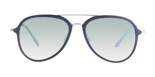 Ray-Ban RB4298 Blue / Blue Lens