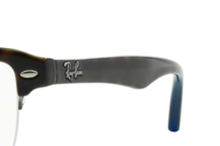 Ray-Ban RX 7014 5068 54MM Temples