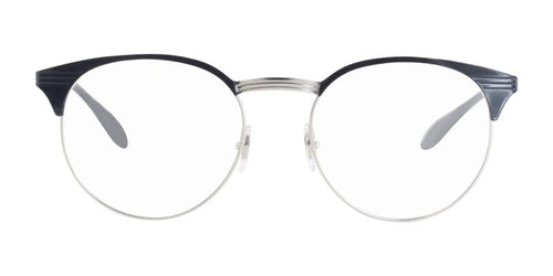 Ray Ban RX6406 Black / Clear Lens Eyeglasses