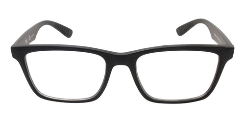 Ray-Ban RX7025 Black / Clear Lens