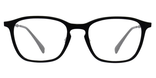 Ray Ban RX8955 Black / Clear Lens Eyeglasses