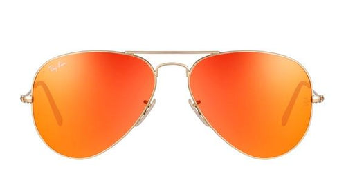 Ray Ban Aviator Sunglasses RB 3025 112/69