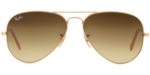 Ray Ban Aviator Sunglasses RB 3025 112/85